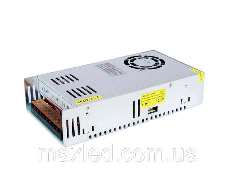 БП  5В 300Вт LEDMAX PS-300-5, фото 1