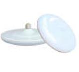 Світлодіодна лампа 12Вт BULB12F E27 4200K, фото 1