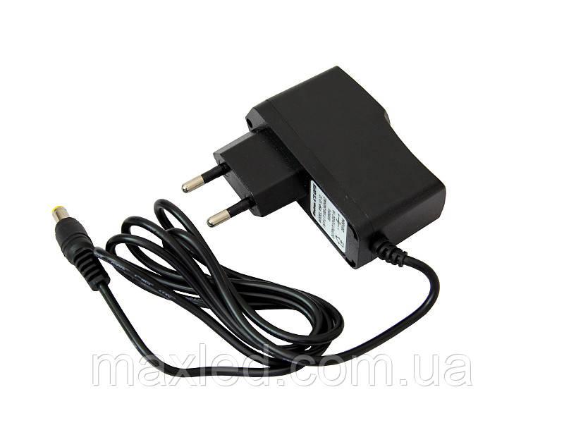 БП 12В  12Вт LEDMAX PSP-12-12