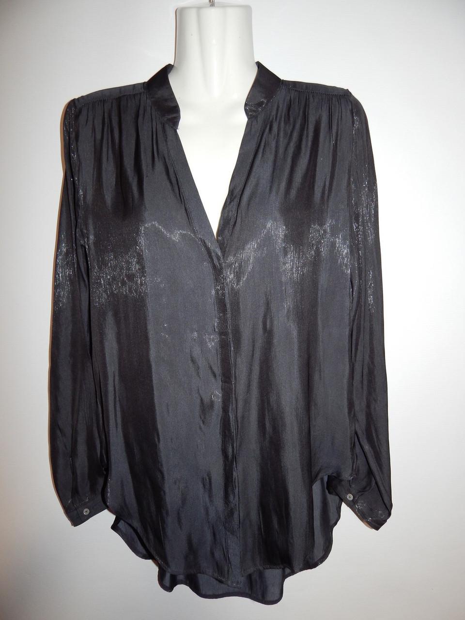Блуза фирменная женская H&M 42-44р.163ж