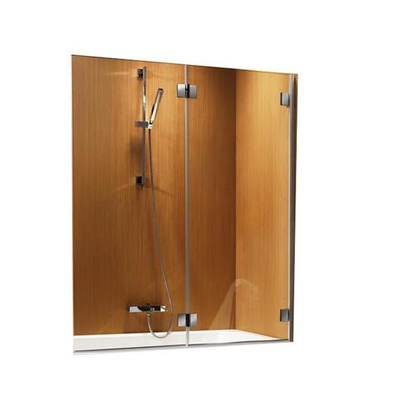 Штора для ванны RADAWAY 202201-101R