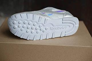 Кроссовки женские Reebok Classic, фото 3