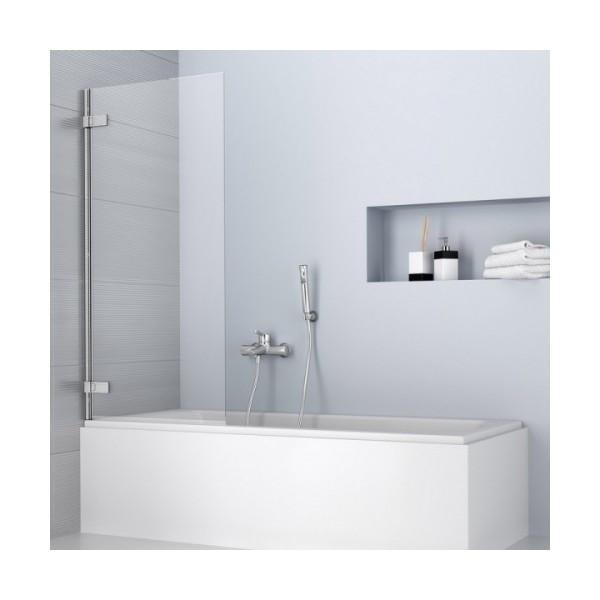 Штора для ванны RADAWAY 210101-01L