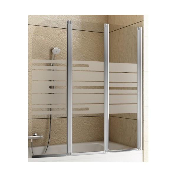 Штора для ванны AQUAFORM 170-07002
