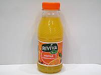 Дитячий cоковий напій Riviva апельсин 330мл (Польща), фото 1
