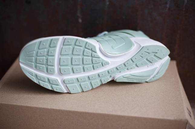 Кроссовки женские Nike Air Presto Бирюза, фото 2