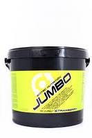 Jumbo Scitec Nutrition 8800 грамм универсальная формула для набора чистого веса мышечной массы ваниль