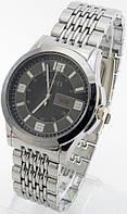 Мужские классические наручные часы, фото 1