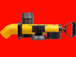 Пневматический вантуз Dali D-10-A для канализации