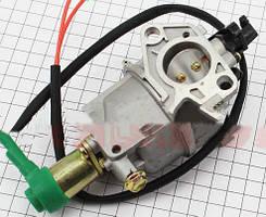 Карбюратор с электроклапаном 188F