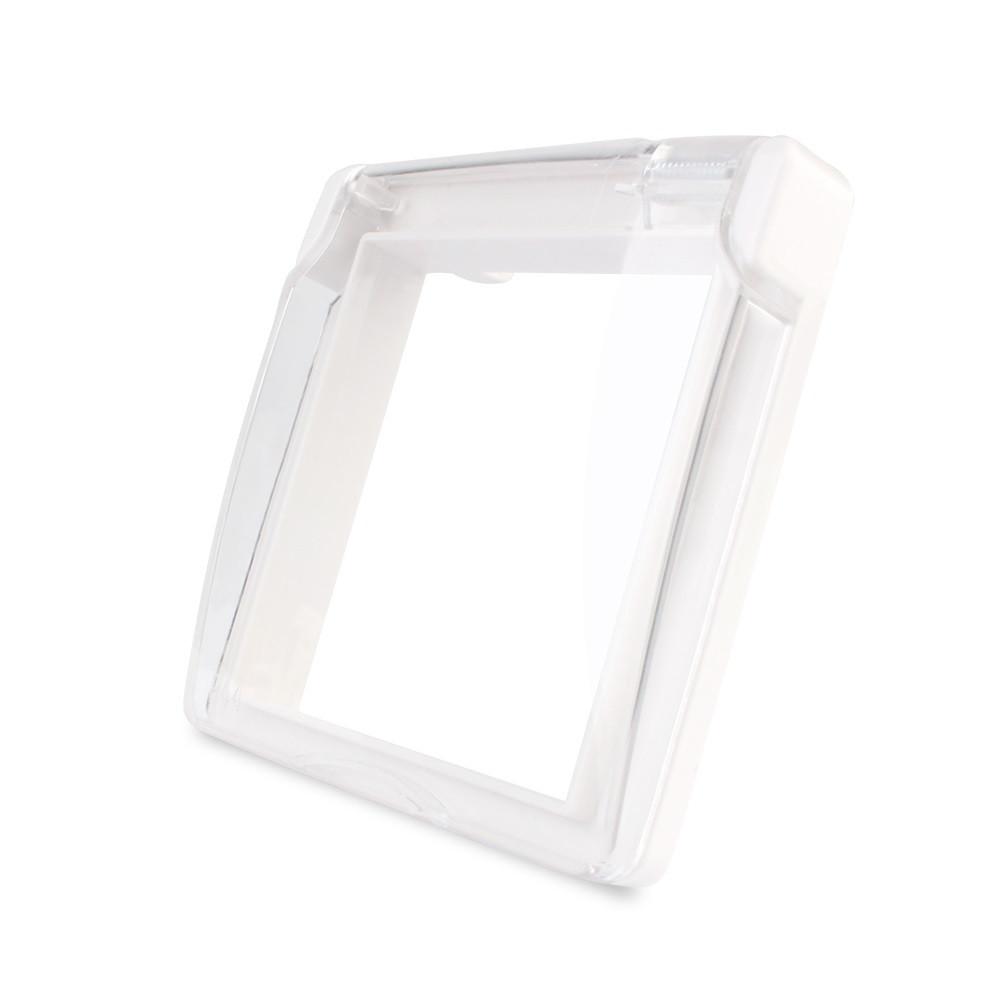 Влагозащитный набор для розеток Livolo. Брызгозащита (C7-1WF-11)