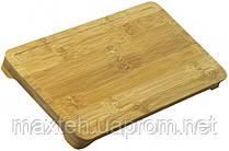 Бамбуковыхй водонепроницаемый поднос 380 х 296 мм