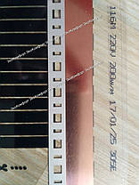 Высокотемпературная нагревательная пленка sh korea 305e, фото 3