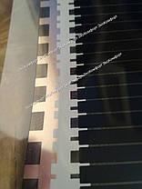 Высокотемпературная нагревательная пленка sh korea 305e, фото 2