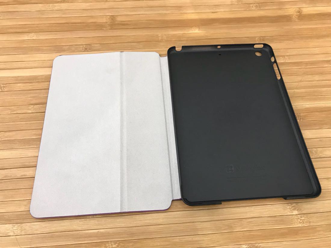 Xtrememac Microfolio iPad mini Grape Jelly Apple Mini 1