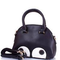 Саквояж (ридикюль) Amelie Galanti Женская мини-сумка из качественного кожезаменителя AMELIE GALANTI (АМЕЛИ ГАЛАНТИ) A991130-1-black, фото 1
