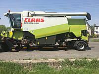 Продам Комбайн Claas Lexion 480, фото 1