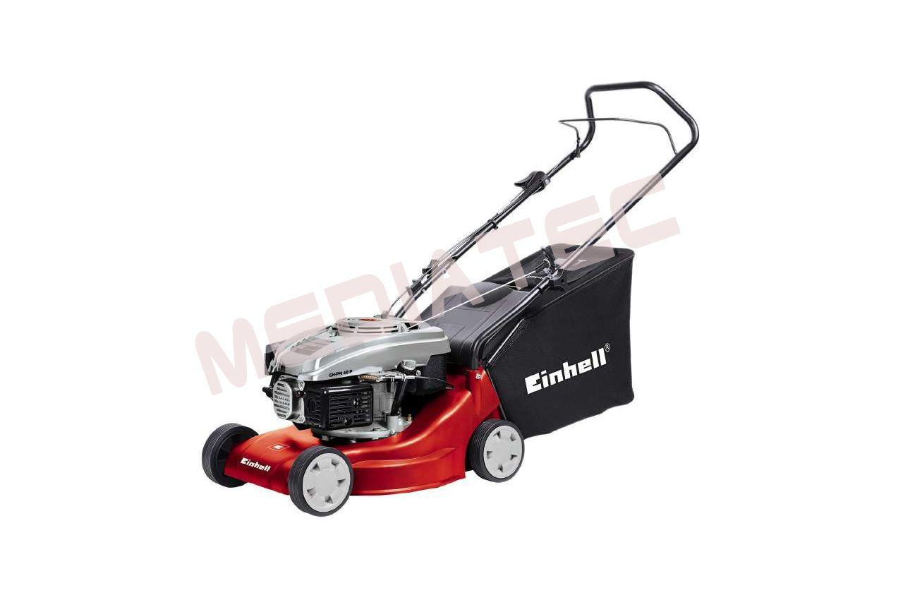 Газонокосилка бензиновая Einhell - [GH-PM 40 P] Classic