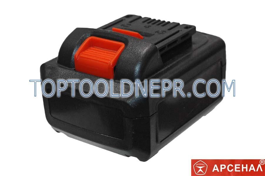 Аккумулятор для шуруповерта 18V Craft CAS 18 SL