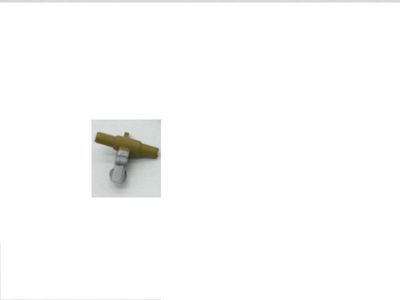 Пальцы (сепаратор) отделения вала нагрева (тефлона) на фьюзерный модуль печки Xerox WorkCentre WC 5019/ 5021