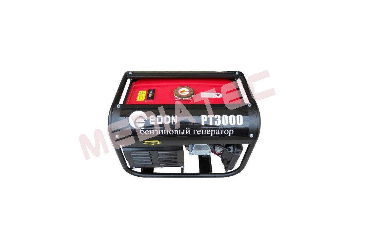 Генератор бензиновый Edon - [PT-3000]