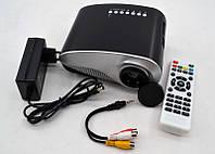 Mini Led проектор RD-802 DF