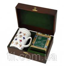 ST.CLERE TEA SET Чайный набор Сент Клер