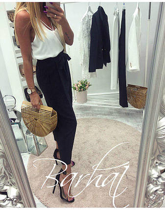Стильные женские брюки, фото 2
