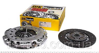 Комплект сцепления MB Sprinter, Мерседес Спринтер 906 2.2CDI 06- 624 3247 19