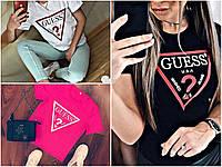 Женская футболка с треугольником СЦ28946 , фото 1