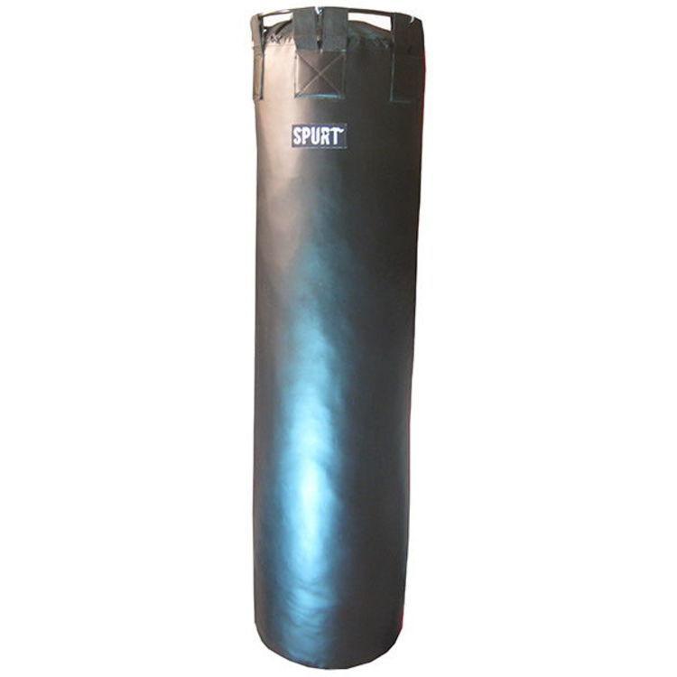 Мішок боксерський SPURT 180х50, ПВХ 80-100 кг