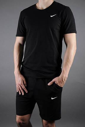 Комплект футболка мужская и шорты Nike, фото 2