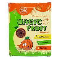 Пастила абрикосовая Magic Fruit 100г