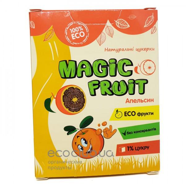 Пастила апельсиновая Magic Fruit 100г