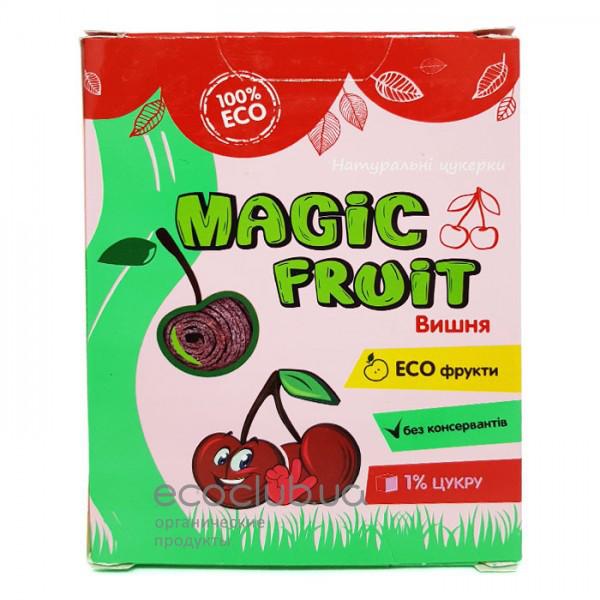 Пастила вишнёвая Magic Fruit 100г