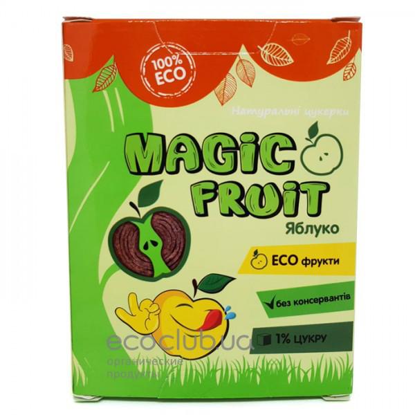 Пастила яблочная Magic Fruit 100г