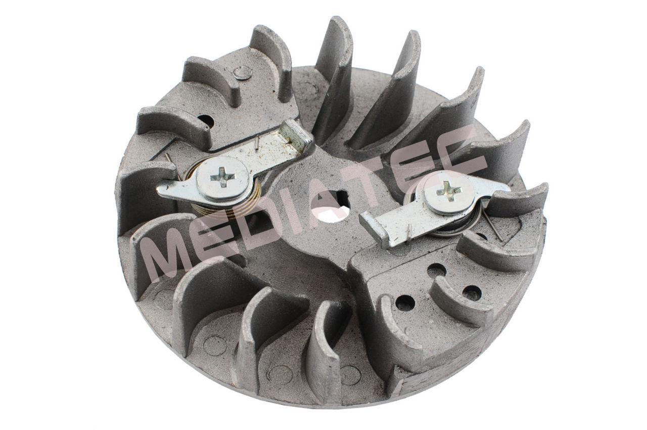 Маховик (магнето) для бензопилы Husqvarna 137, 142