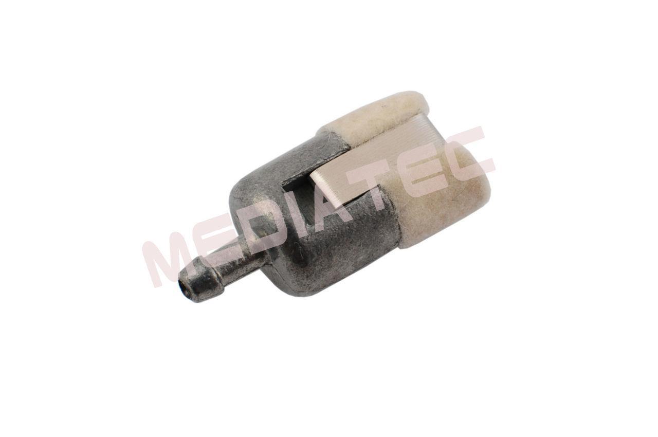 Фильтр топливный для бензопилы Husqvarna 137, 142