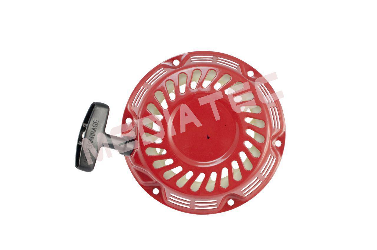 Стартер ручной бензогенератора 168 (2-3,5 кВт)