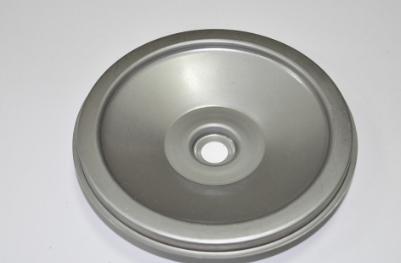 Крышка корпуса насоса (тарелка, отражатель) JSW10, JSW12, JSW15, JCR10, JCR12, JCR15, фото 2