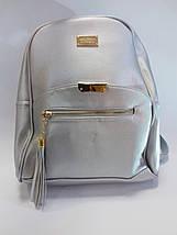 Рюкзак женский из эко кожи , фото 2