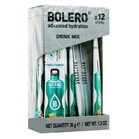 """Розчинний напій Bolero Sticks """"Мультивітамін"""" зі стевією, 3 м"""