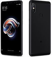 ORIGINAL Xiaomi Redmi Note 5 Black (3Gb/32Gb) Гарантия 1 год