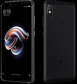 Xiaomi Redmi Note 5 3/32Gb Black Гарантия 1 год