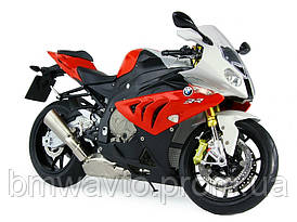 Модель мотоцикла BMW S 1000 RR (K46) Scale 1:10