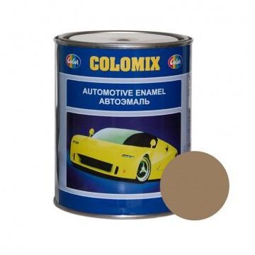 Автокраска 405 Арахис COLOMIX алкидная краска 1л