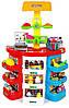 Игровой набор Супермаркет с тележкой 922-08