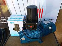 Насосная станция JET100L 1.1 кВт Forwater с регулятором давления HS-13, фото 1