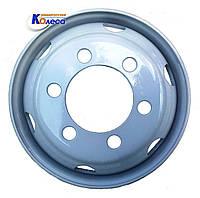 Колесные диски R17.5x6.0 Богдан, Isuzu, КрКЗ
