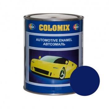 Автокраска 420 Балтика COLOMIX алкидная краска 1л